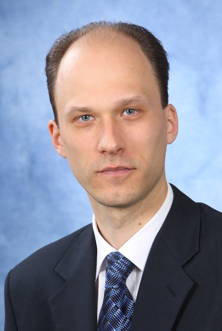 Juha Haapaniemi